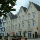 Exeter Hotel Accommodation