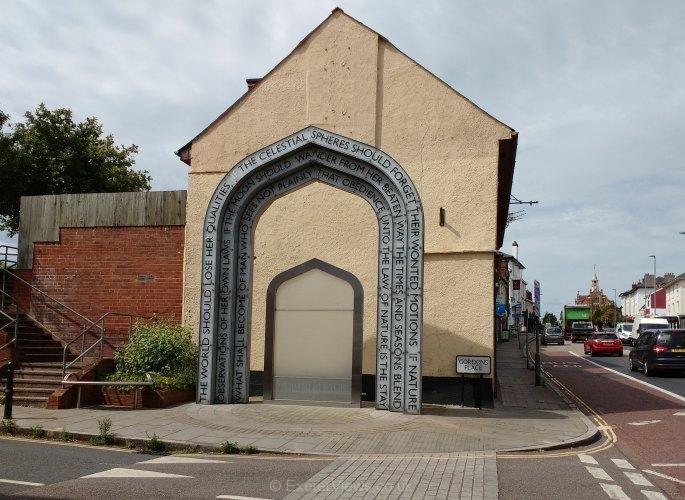 Heavitree Arch