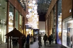Christmas at Exeter Princesshay