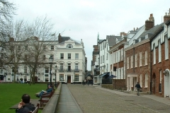 Cathedral Close