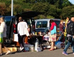 Exeter Events - Carboot Sale