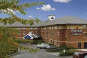 Exeter Holiday Inn Express