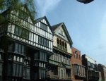 Exeter Historic Buildings