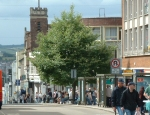 Fore Street Shopping