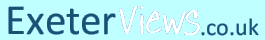 Exeterviews.co.uk logo
