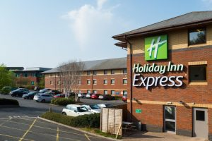 Holiday Inn, Exeter
